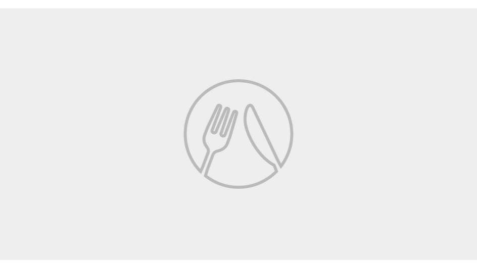 Carbonara z boczkiem i awokado
