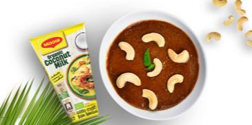 Watalappan with Maggi Organic Liquid Coconut Milk