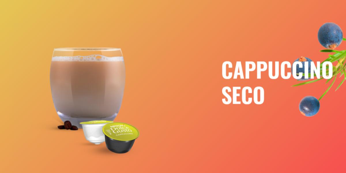 Cappuccino Seco