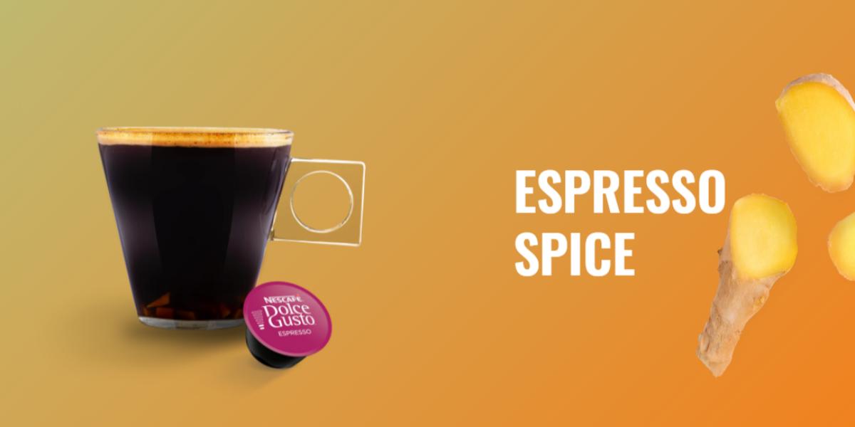 Espresso Spice