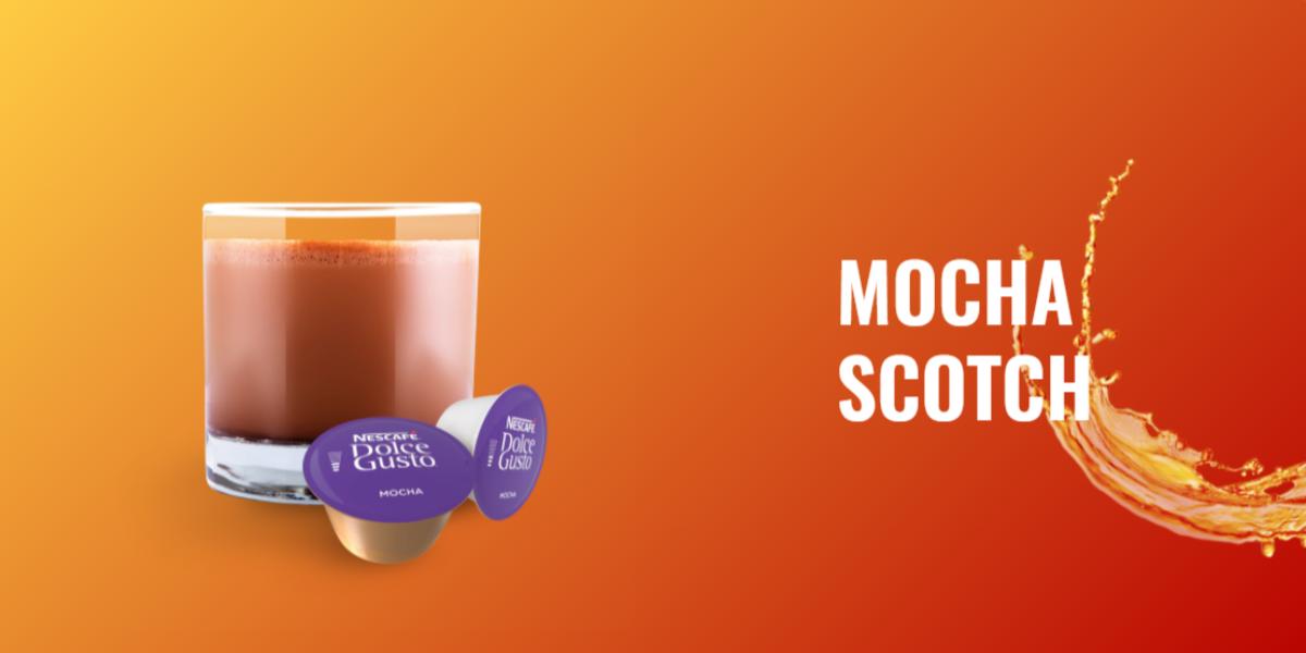 Mocha Scotch
