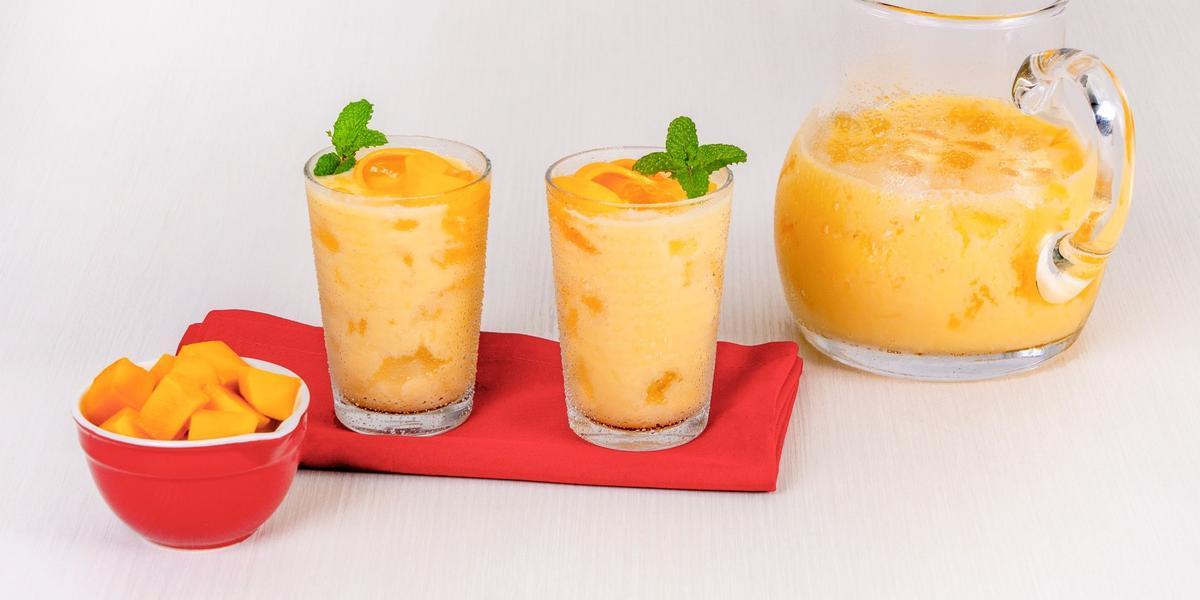 Agua de mango