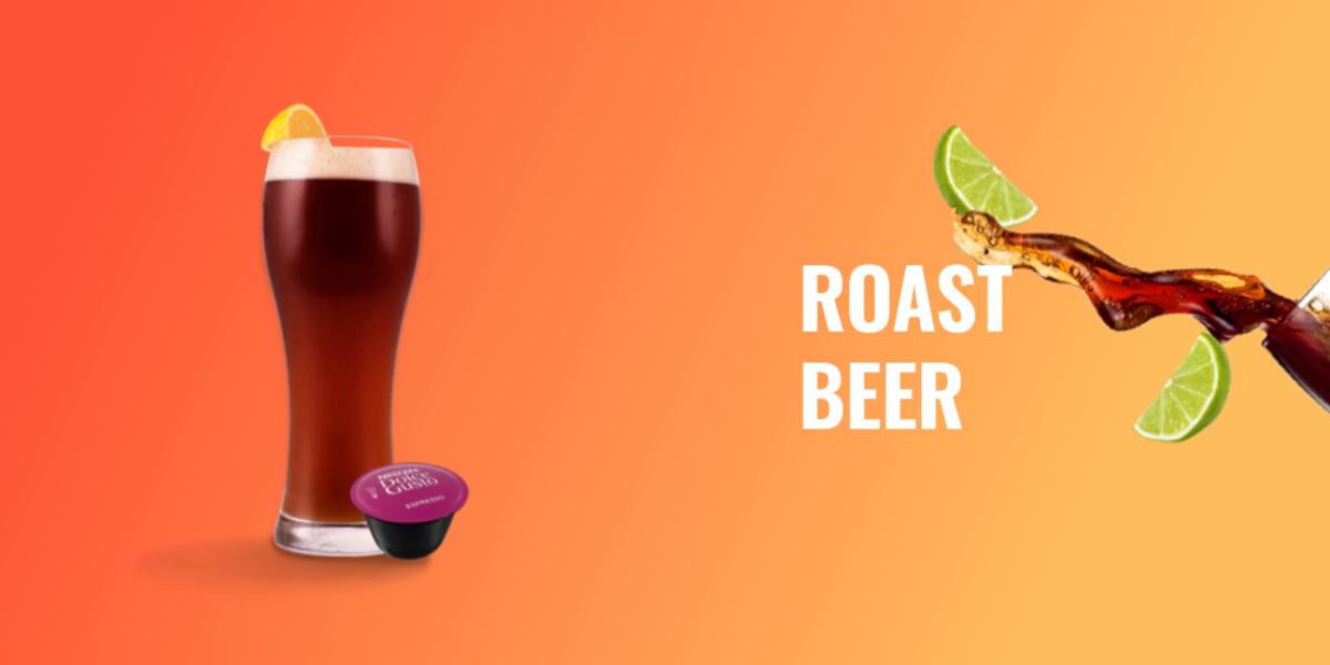 Roast Beer