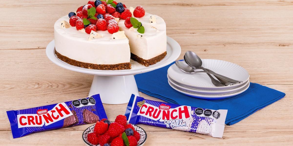 Cheesecake CRUNCH®