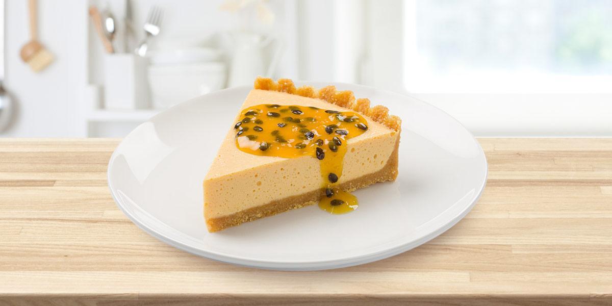 Aprende a preparar un delicioso postre de maracuyá con Recetas Nestlé®