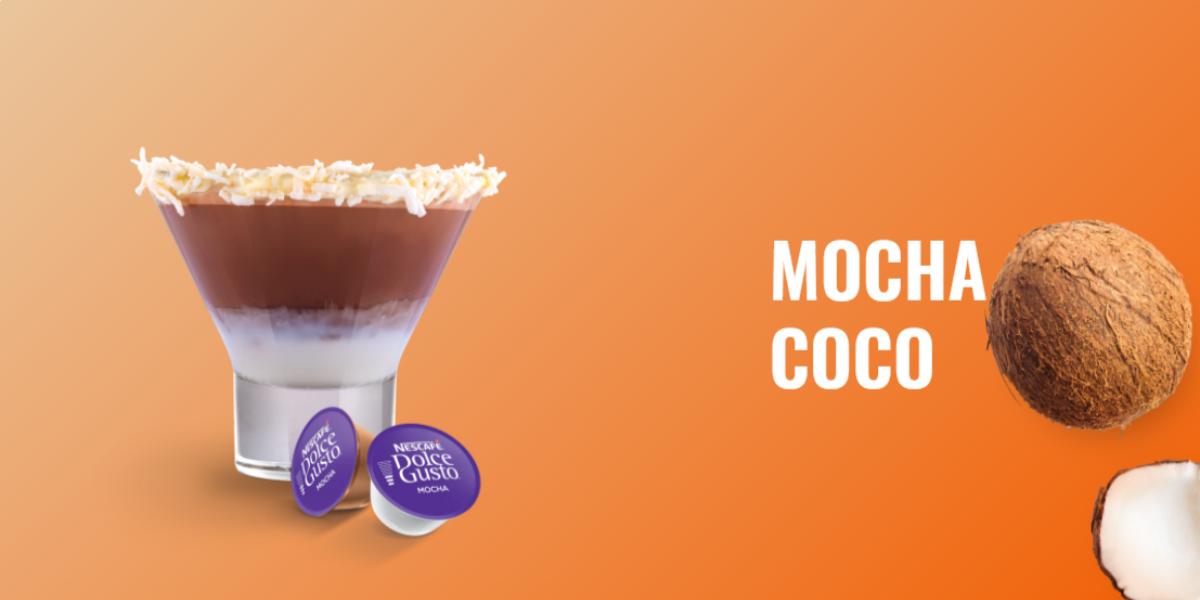Mocha Coco