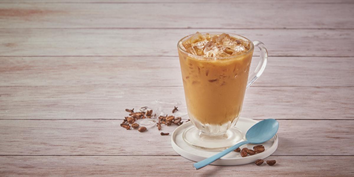 Café bahamas