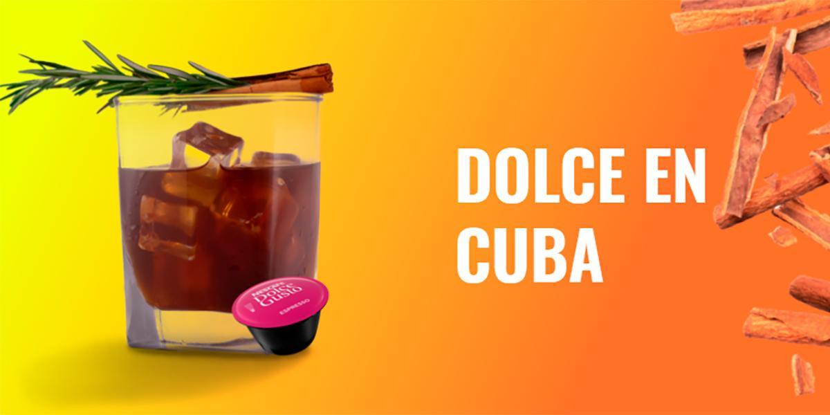 DOLCE EN CUBA